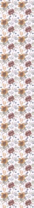 TenStickers. 格洛登复古玫瑰叶子壁纸. 我们令人惊叹的豪华金色复古玫瑰叶子壁纸,装饰您的家庭或办公室。由优质材料制成,经久耐用。