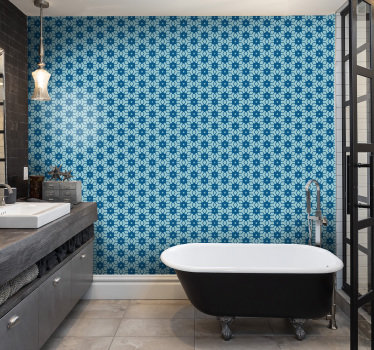 Recently, bathroom wallpapers are definitely one of the top choices for decoration of this room. Order them now with all tthe equipment you need.