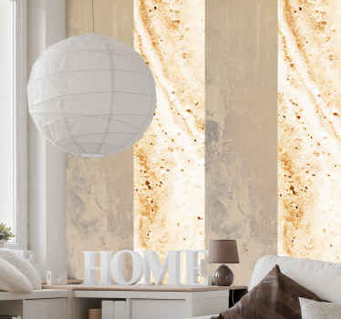 Add an overwhelming touch of glamour on your space with our original luxury white marble texture wallpaper product. It is original and easy to apply.