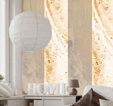 Aggiungi un travolgente tocco di glamour al tuo spazio con la nostra originale carta da parati in marmo bianco di lusso. è originale e di facile applicazione.