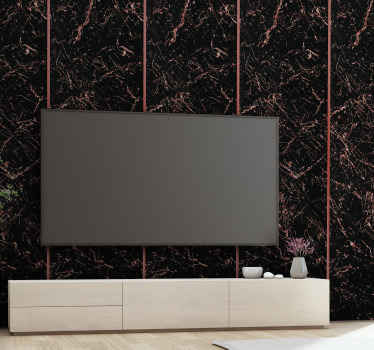 Looking for something original with luxury effect to decorate a space in 3D? Our modern luxury glitters marble wallpaper got you covered.