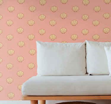 Avec nos designs de papiers peints modernes colorés décoratifs et étonnants, votre espace pourrait toujours parler de classe et de luxe. Fait de matériaux de la meilleure qualité.