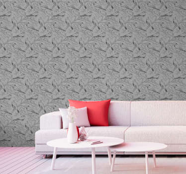 Our patternd wallpaper is an excellent alternative to traditional decorating methods, easy to apply, and made with high quality materials.