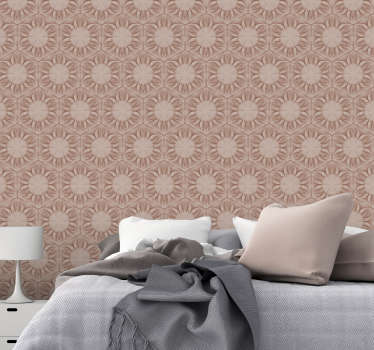 Stone Designs Vintage Wallpaper