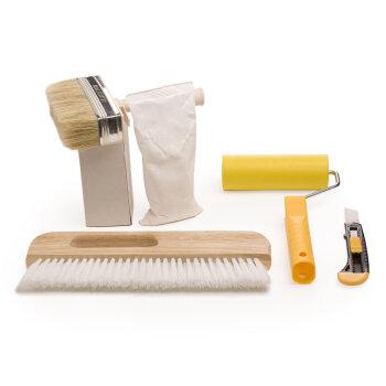 Wallpaper Application Accessories Kit