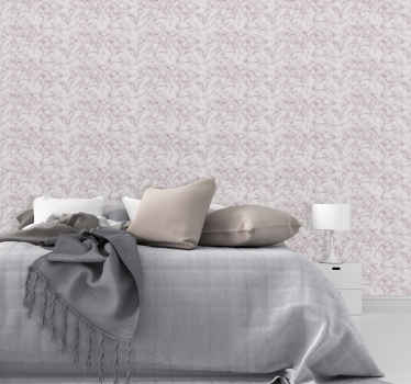 Luxury patterned wallpaper for bedroom, living room, dinning, bathroom and other space in house. Made of quality material and easy to apply.