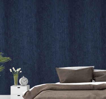 这款惊人的魅力蓝色微妙的乙烯基壁纸为您的房子带来微妙的背景。立即订购您的新壁纸!