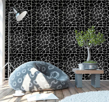 Metallic Pattern Modern Wallpaper