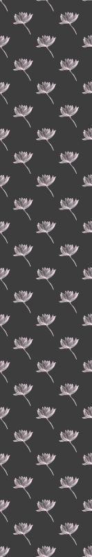 TenStickers. Tapeta w kwiaty Zorganizowane różowe kwiaty. Ta różowa tapeta kwiatowa z pewnością nada Twojej sypialni piękny i niepowtarzalny wygląd. Zamów już dziś, ile chcesz z naszymi idealnymi rozmiarami!
