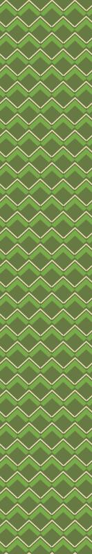 TenStickers. Vintage tapet grøn baggrund romber. Grønt tapet med diamanter, der giver et elegant og seriøst præg, hvor du vil bruge dette fantastiske design. +10. 000 tilfredse kunder.